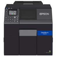 Epson Colorworks C6000 cutter
