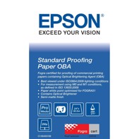 "Epson Standard Proofing Paper OBA 24"" x 30.5 meter"
