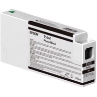 Epson T5961 Photo Black - 350 ml Tintenpatrone