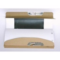 Railex FM 15/10, 385 x 255 mm - For film m.v.