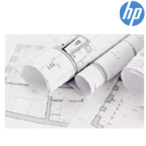 HP Bond und Coated Paper