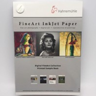 Hahnemühle FineArt Musterfächer - A6 format