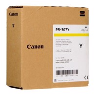Canon Yellow PFI-307Y - 330 ml Tintenpatrone