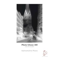 "Hahnemühle Photo Glossy 260 g / m² - 17"" x 30 meter"