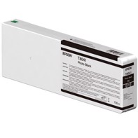 Epson Photo Black T8041 - 700 ml Tintenpatrone