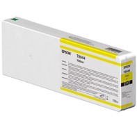 Epson Yellow T8044 - 700 ml Tintenpatrone