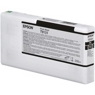Epson Photo Black T9131 - 200 ml Tintenpatrone