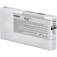 Epson Light Light Black T9139 - 200 ml bläckpatron